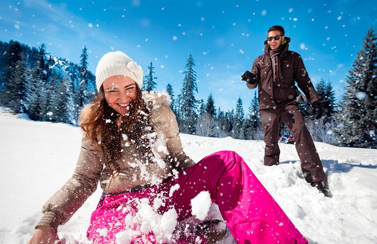 Andalo Inverno